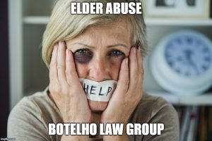 What is Elder Financial Abuse?