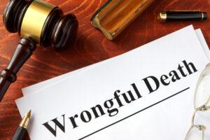 Wrongful Death Lawyers Fall River, Massachusetts