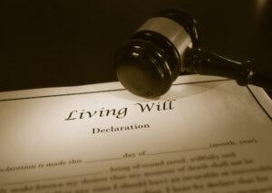 Living Will Massachusetts