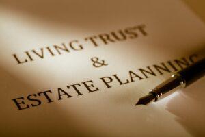 Revocable Living Trust Massachusetts