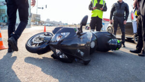 motorcycle accident attorneys in Fall River, Massachusetts