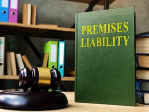 Premises Liability Attorneys Fall River, Massachusetts